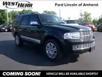 2011 Lincoln Navigator Base SUV