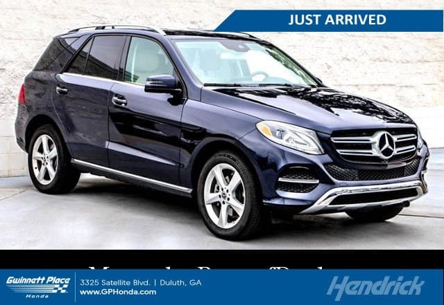 Photo 2017 Mercedes-Benz GLE GLE 350 SUV SUV in Franklin, TN