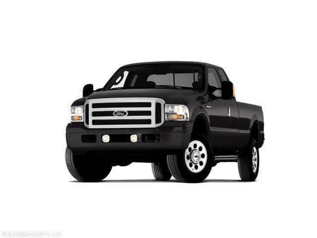 Photo Used 2005 Ford F-250 For Sale at Duncan Suzuki  VIN 1FTSX21P35EB53798