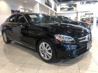 Used 2019 Mercedes-Benz C-Class for sale in ,