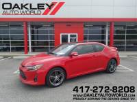 2015 Scion tC Sports Coupe