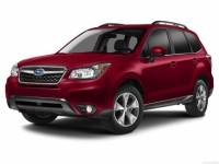 Used 2014 Subaru Forester 2.5i Limited near Chicago