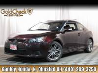 2013 Scion tC Base Hatchback