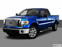 Pre-Owned 2010 Ford F-150 Truck Super Cab in Greenville SC