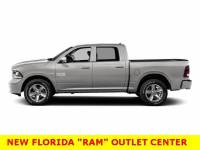 Pre-Owned 2016 Ram 1500 4WD Crew Cab 5.7 Ft Box Big Horn