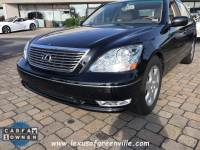 Pre-Owned 2005 LEXUS LS 430 Base Sedan in Greenville SC