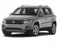 Pre-Owned 2013 Volkswagen Tiguan SUV in Greenville SC