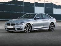 2015 BMW 4 Series 435i Xdrive Gran Coupe Hatchback