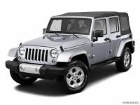 Used 2014 Jeep Wrangler For Sale at Straub Nissan | VIN: 1C4BJWEG9EL291781