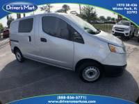 Used 2015 Chevrolet City Express 1LS  For Sale in Winter Park, FL   3N63M0YN0FK734606 Winter Park