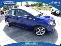 Used 2012 Ford Focus Titanium| For Sale in Winter Park, FL | 1FAHP3N2XCL205442 Winter Park