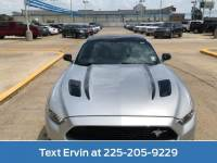 Pre-Owned 2016 Ford Mustang 2dr Fastback GT Premium Coupe