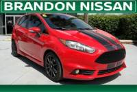 Pre-Owned 2015 Ford Fiesta ST