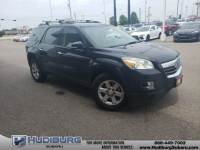 Used 2010 Saturn OUTLOOK For Sale Norman, OK