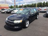 2003 Saturn ION ION 3 4dr Sdn Auto