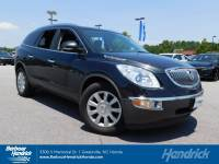 2012 Buick Enclave Premium AWD 4dr SUV in Franklin, TN