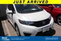 2016 Honda Fit LX Hatchback in Franklin, TN