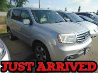 2015 Honda Pilot SE SUV in Franklin, TN