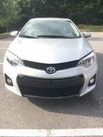 Pre-Owned 2016 Toyota Corolla Sedan