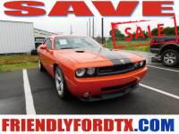 Used 2008 Dodge Challenger SRT8 Coupe SRT HEMI V8 for Sale in Crosby near Houston