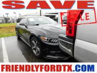 Used 2015 Ford Mustang GT Coupe V8 Ti-VCT for Sale in Crosby near Houston
