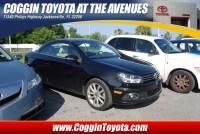 Pre-Owned 2012 Volkswagen Eos Komfort Convertible in Jacksonville FL