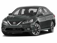 Used 2016 Nissan Sentra S near Fort Lauderdale