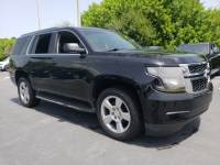 Pre-Owned 2015 Chevrolet Tahoe LT SUV in Jacksonville FL