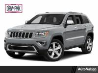 2015 Jeep Grand Cherokee Limited 4x2