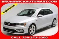 Certified Used 2017 Volkswagen Jetta GLI in Brunswick, OH, near Cleveland