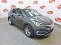 Certified Used 2018 Hyundai Santa Fe Sport 2.4L in Clearwater