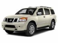Used 2015 Nissan Armada For Sale at Burdick Nissan   VIN: 5N1AA0NCXFN604019