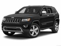 Used 2016 Jeep Grand Cherokee For Sale at Burdick Nissan | VIN: 1C4RJFAG6GC366766