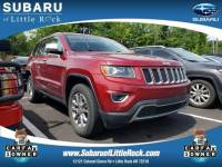 2014 Jeep Grand Cherokee Limited in Little Rock