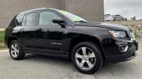 2016 Jeep Compass High Altitude Edition Sport Utility