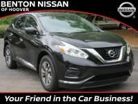 Used 2016 Nissan Murano S SUV