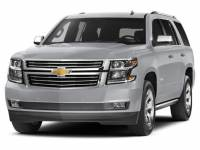 2015 Chevrolet Tahoe LTZ SUV in Columbus, GA
