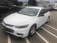 2017 Chevrolet Malibu LS w/1LS (Retail only)