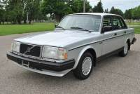 1990 Volvo 240 for sale in Flushing MI