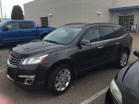 Used 2013 Chevrolet Traverse 1LT For Sale in Monroe OH
