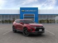 New 2019 Chevrolet Blazer FWD RS In Transit Vehicle In Transit This vehicle has been shipped from the assembly plant and will arrive in the near future. Please contact us for more details.