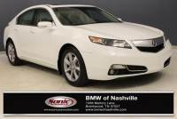 Pre-Owned 2013 Acura TL 2WD Automatic with Technology Package