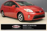 Pre-Owned 2014 Toyota Prius 5dr HB Four (Natl)