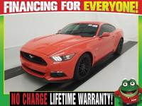 Used 2015 Ford Mustang GT Premium - Navigation - Heated/Cooled Leather For Sale Near St. Louis