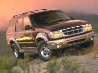 Used 1999 Ford Explorer For Sale in Thorndale, PA | Near West Chester, Malvern, Coatesville, & Downingtown, PA | VIN: 1FMZU34E5XZA81484