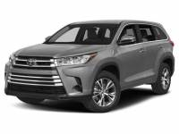 Pre-Owned 2018 Toyota Highlander XLE SUV All-wheel Drive in Middletown, RI Near Newport