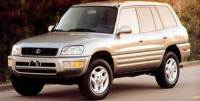 Pre Owned 1999 Toyota RAV4 4dr Auto 4WD