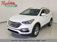 Used 2017 Hyundai Santa Fe Sport West Palm Beach