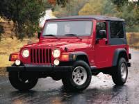 Used 2005 Jeep Wrangler West Palm Beach