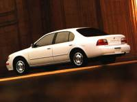Used 1996 Nissan Maxima West Palm Beach